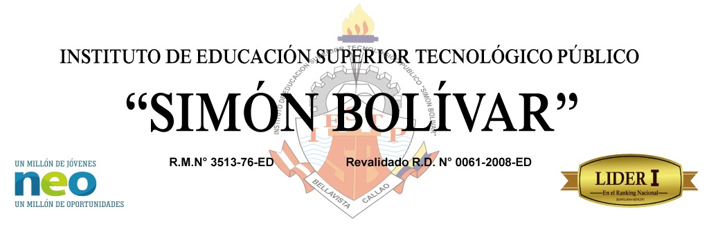 instituto simon bolivar